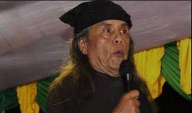 Innalillahi wa Inna Ilaihi Raaji'uun, Ulama Sukabumi Abah Hideung Meninggal Dunia