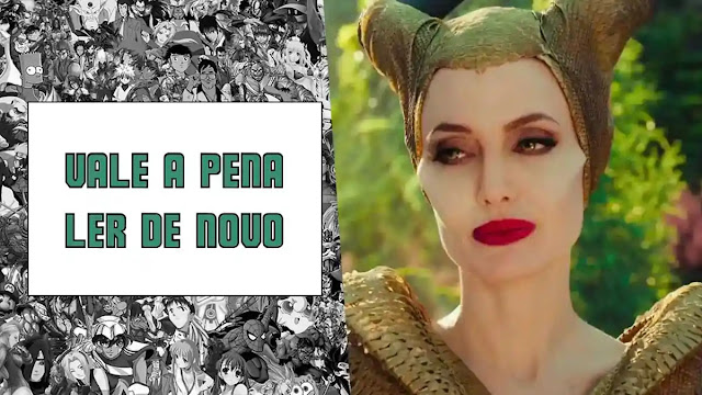 Cena do trailer de Malévola: Dona do Mal