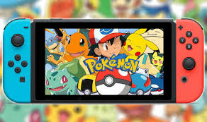 Pokemon On Switch Release Date : Director Stokes Flames on Speculation