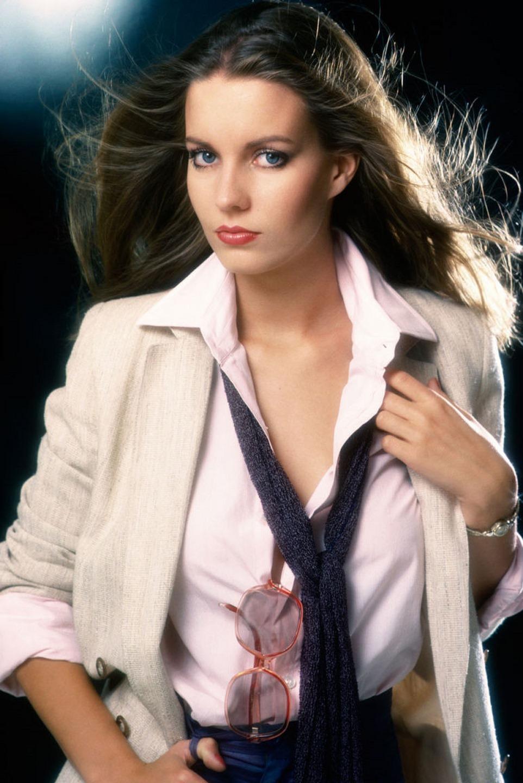 eyval.net: Lisa Welch - Playmates / Miss September 1980