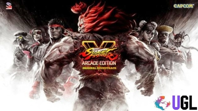Street Fighter V Free Download (v5.000)