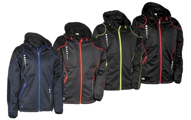 Áo đồng phục phải đảm bảo được độ ấm khi mặc vào trời lạnh