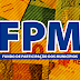 Com queda de 9,68%, Municípios recebem 3º decêndio do FPM no próximo dia 29.