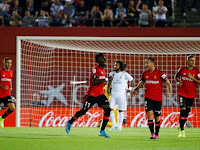 Real Madrid Defeated Mallorca, There Is No Club Leads In LaLiga