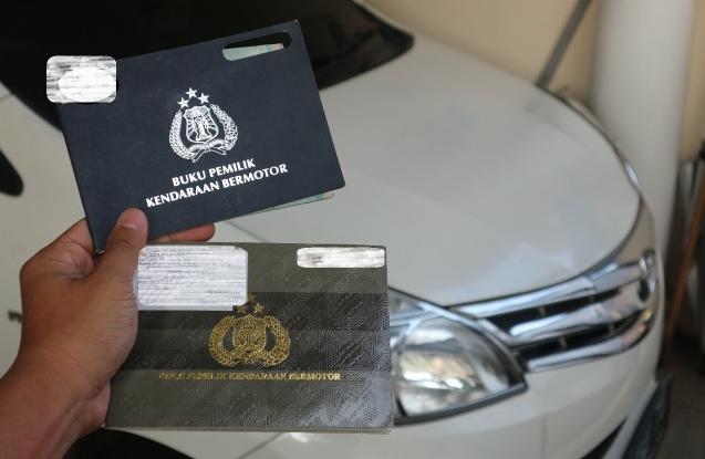 Syarat Gadai BPKB Mobil Perorangan yang Wajib Dipenuhi