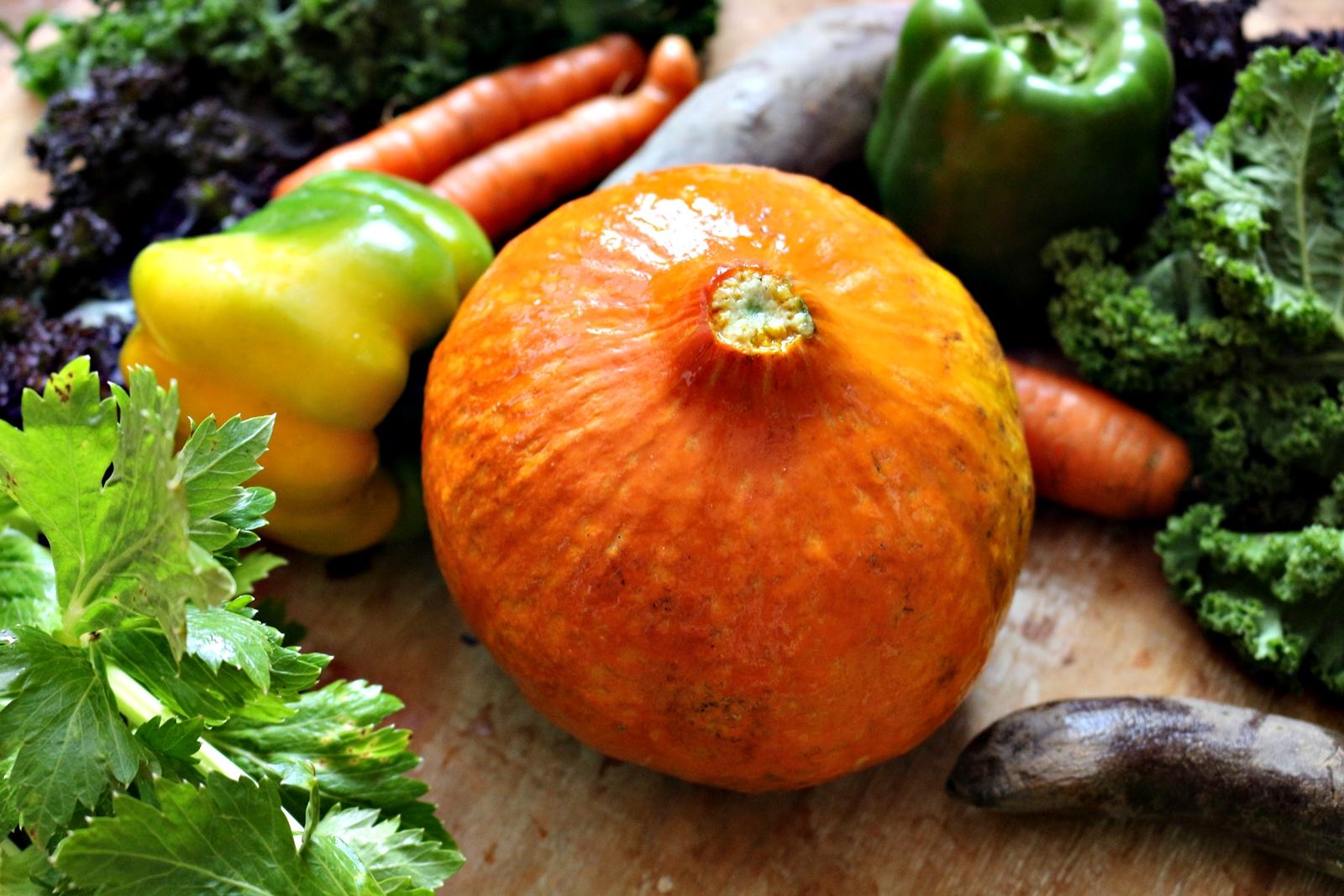 Post owocowo- warzywny. Podstawowe założenia cz I