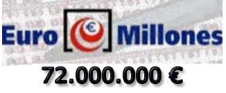 Euromillones del viernes 10-03-2017