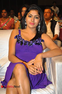 Akshatha Pictures at Araku Road Lo Audio Launch ~ Celebs Next