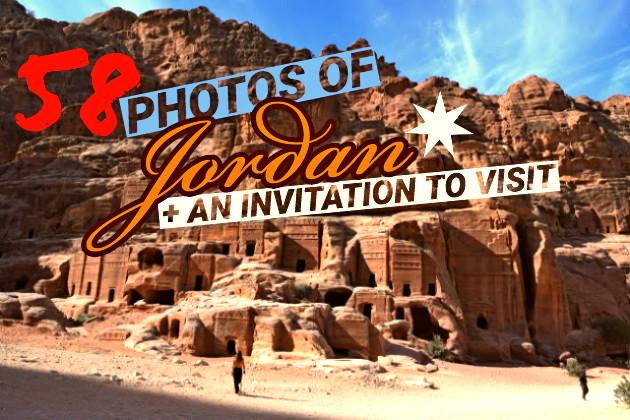 jordan photo tour