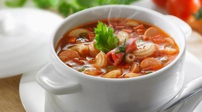 Resep Sup Tomat Seafood