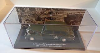 colección salvat coches militares escala 1/43