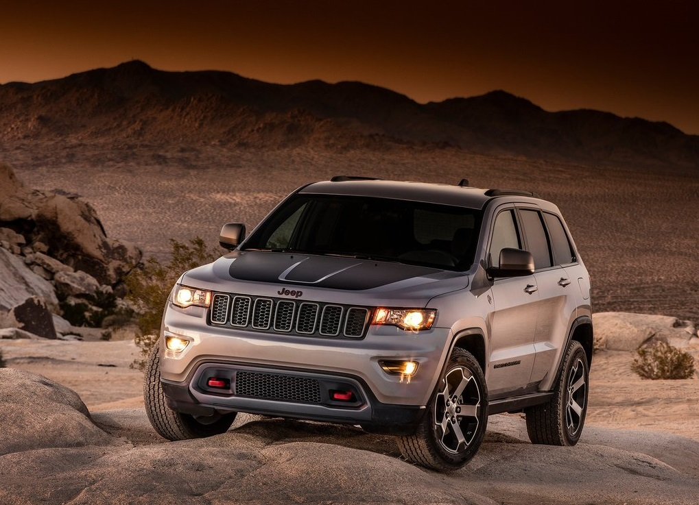 2017 jeep grand cherokee trailhawk autonewcarsblog. Black Bedroom Furniture Sets. Home Design Ideas
