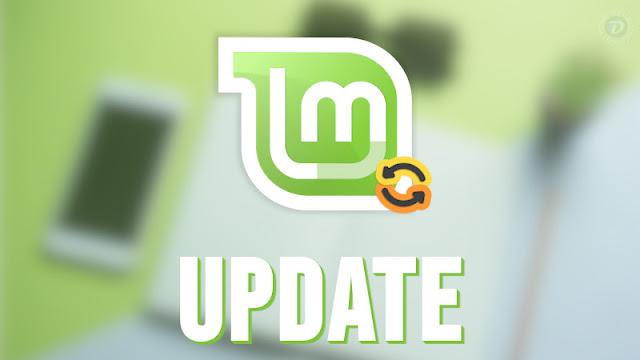 Como atualizar o seu Mint para a versão 19.2