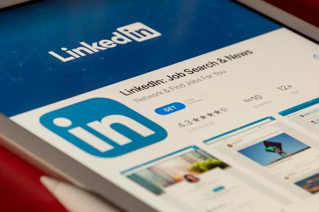 أهمية صفحة Linked in لعملك التجاري