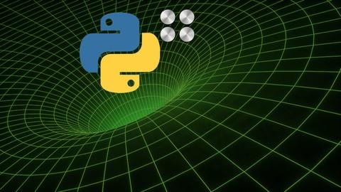 Python 3: Deep Dive (Part 4 - OOP)