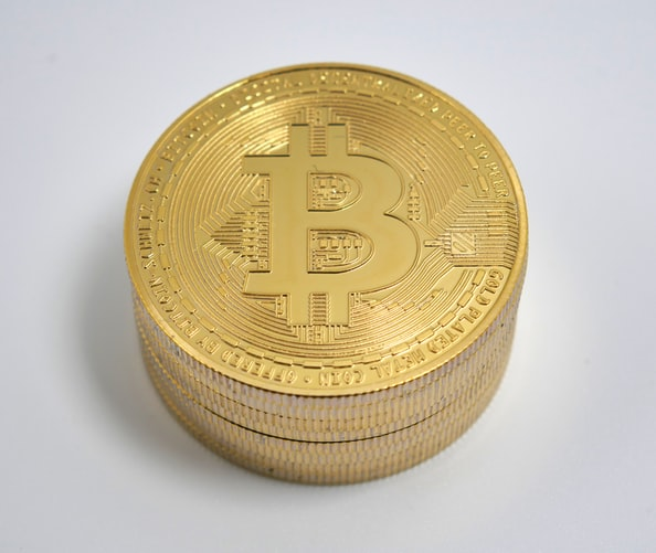 Bitcoin-Techsujeetinfo