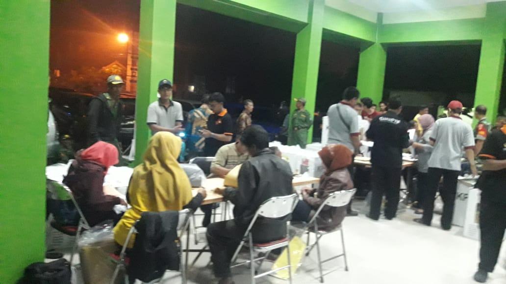Beredar Broadcast Whatsapp Alasan Honor KPPS Sleman Belum