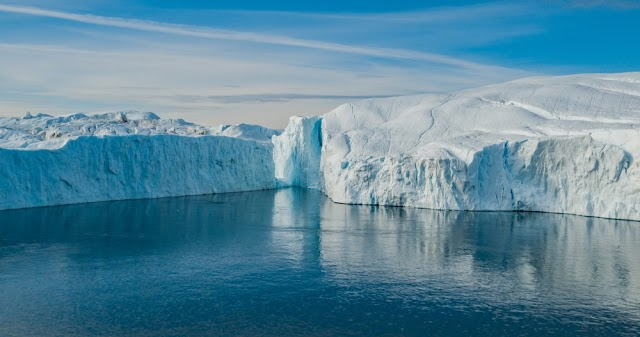 The Second Largest Ice Sheet on the Planet is Close to Tipping into Accelerated Melting