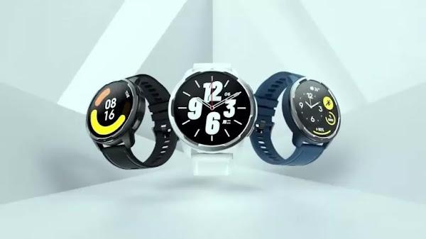 Xiaomi Watch Color 2 apresentado - Belo smartwatch