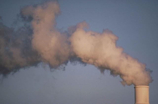 Továbbra is magas a levegő ózontartalma Salgótarjánban