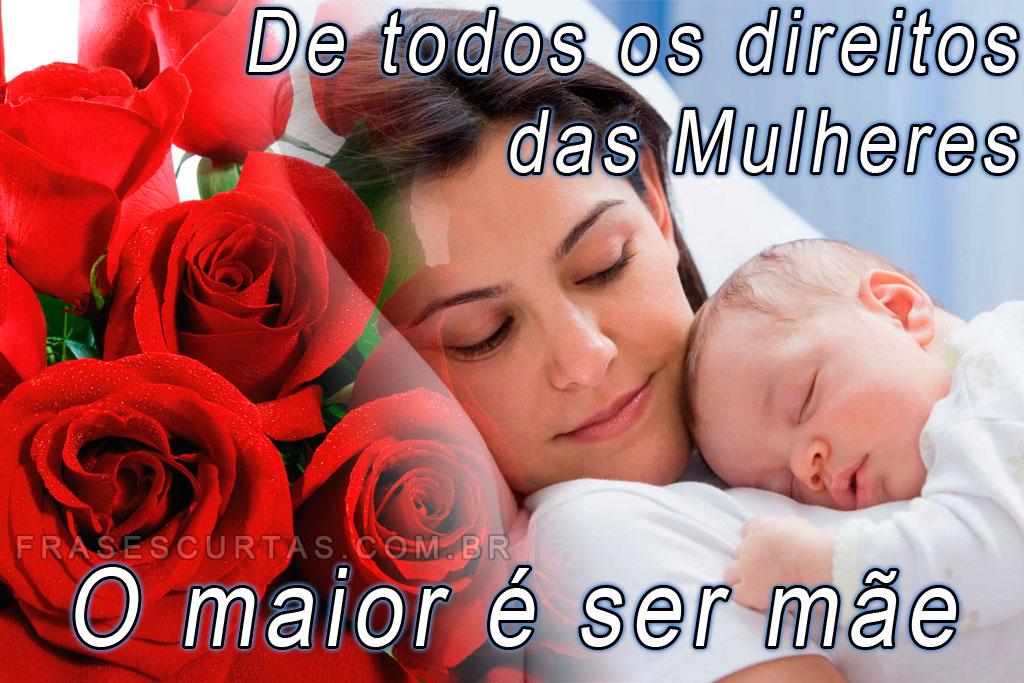 Frases De Amor De Mãe Para Filha Bebe