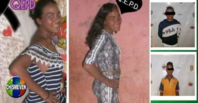 Dos detenidos en Guárico por abusar y asesinar a una adolescente