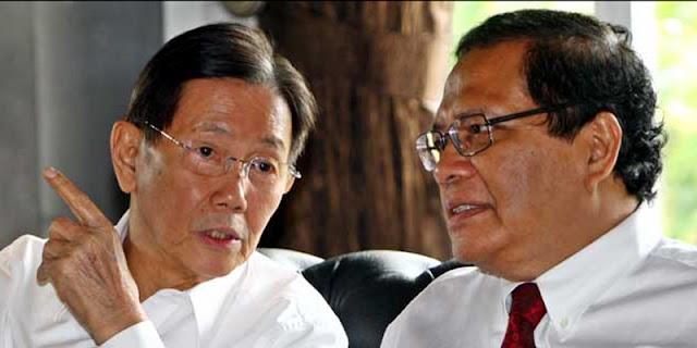 Buka-bukaan!!! Sri Mulyani Ternyata Mata-mata Bank Dunia dan IMF yang Ditakuti Jokowi