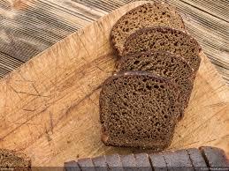 black-bread,www.healthnote25.com