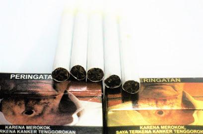 Harga rokok naik 35 persen dan cukai rokok 23 persen per tahun 2020.