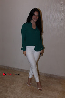 The Red Carpet Of The Special Screening Of Poorna  0045.JPG