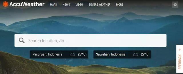 8 situs prakiraan cuaca paling akurat-1