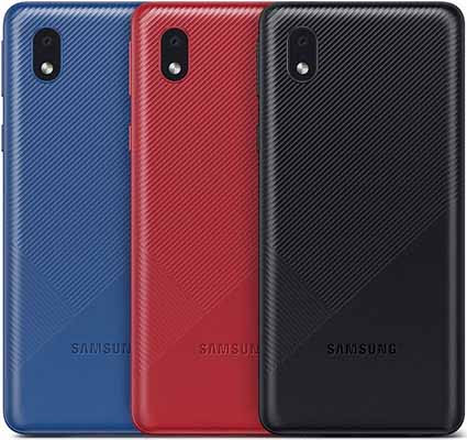 Samsung Galaxy M01 Core Price