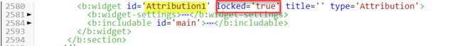 codice-widget-blogger