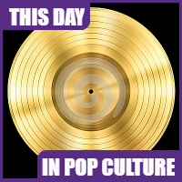 The first gold record was given on February 10, 1942.