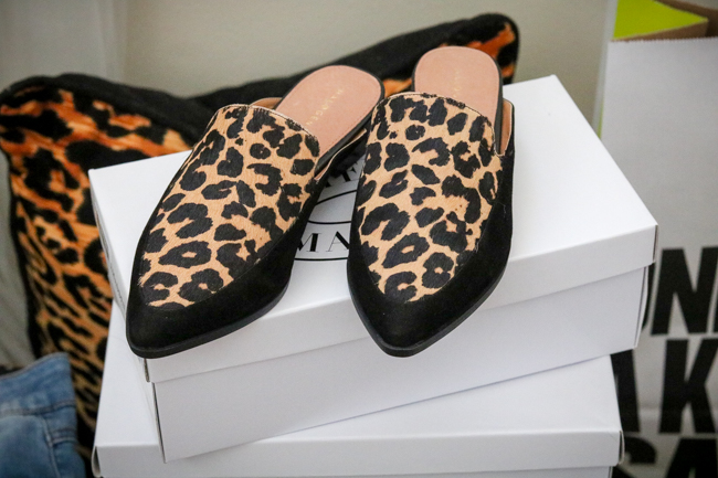 2017 nordstrom anniversary sale halogen leopard loafers