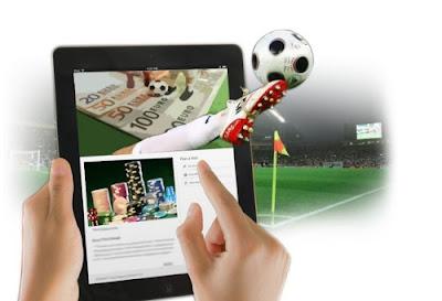Làm sao để cá cược bóng đá trực tuyến luôn thắng?
