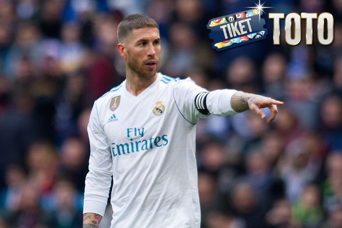 Sergio Ramos Berharap la Liga Segera Kembali Bergulir