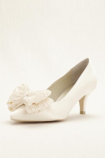 Zapatos para novias 2016