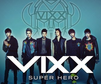 Vixx English Translation Super Hero Lyrics www.unitedlyrics.com