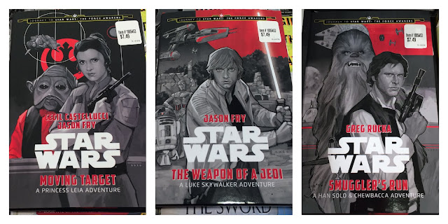 books star wars the complete visual dictionary the