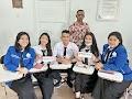 Perbedaan antara Penyaji dan Pemateri dalam Diskusi: Dibahas dalam bentuk latihan Soal Bahasa Indonesia