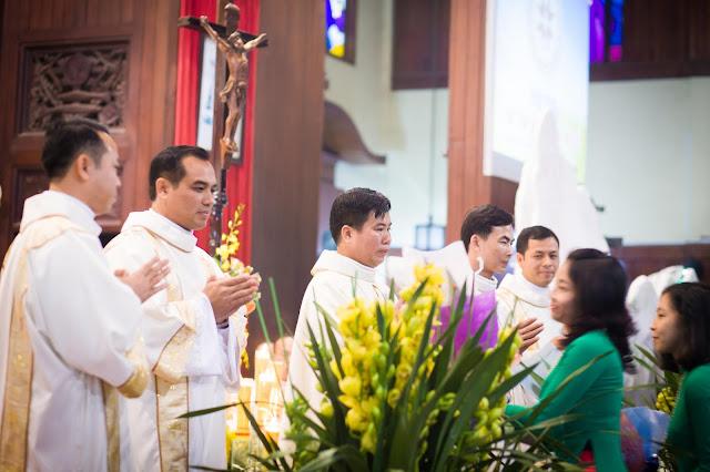 Lễ truyền chức Phó tế và Linh mục tại Giáo phận Lạng Sơn Cao Bằng 27.12.2017 - Ảnh minh hoạ 245