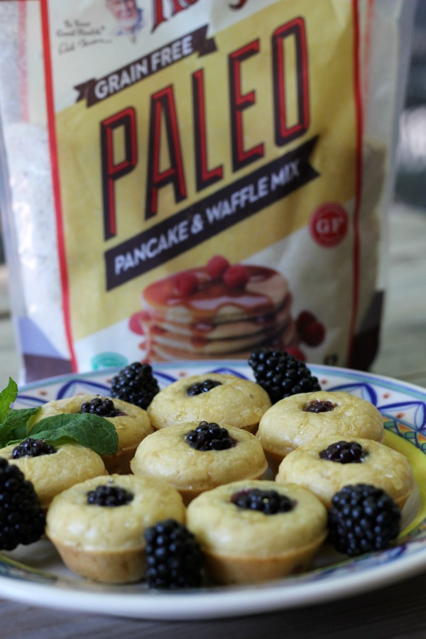 Bob's Red Mill Paleo Pancake Mix