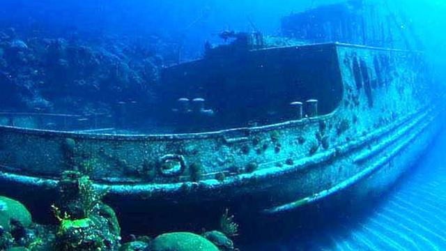 5 Fakta Yang Belum Banyak Orang Tahu Tentang Misteri Segitiga Bermuda