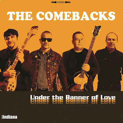 Crítica: The Comebacks - Under the banner of love