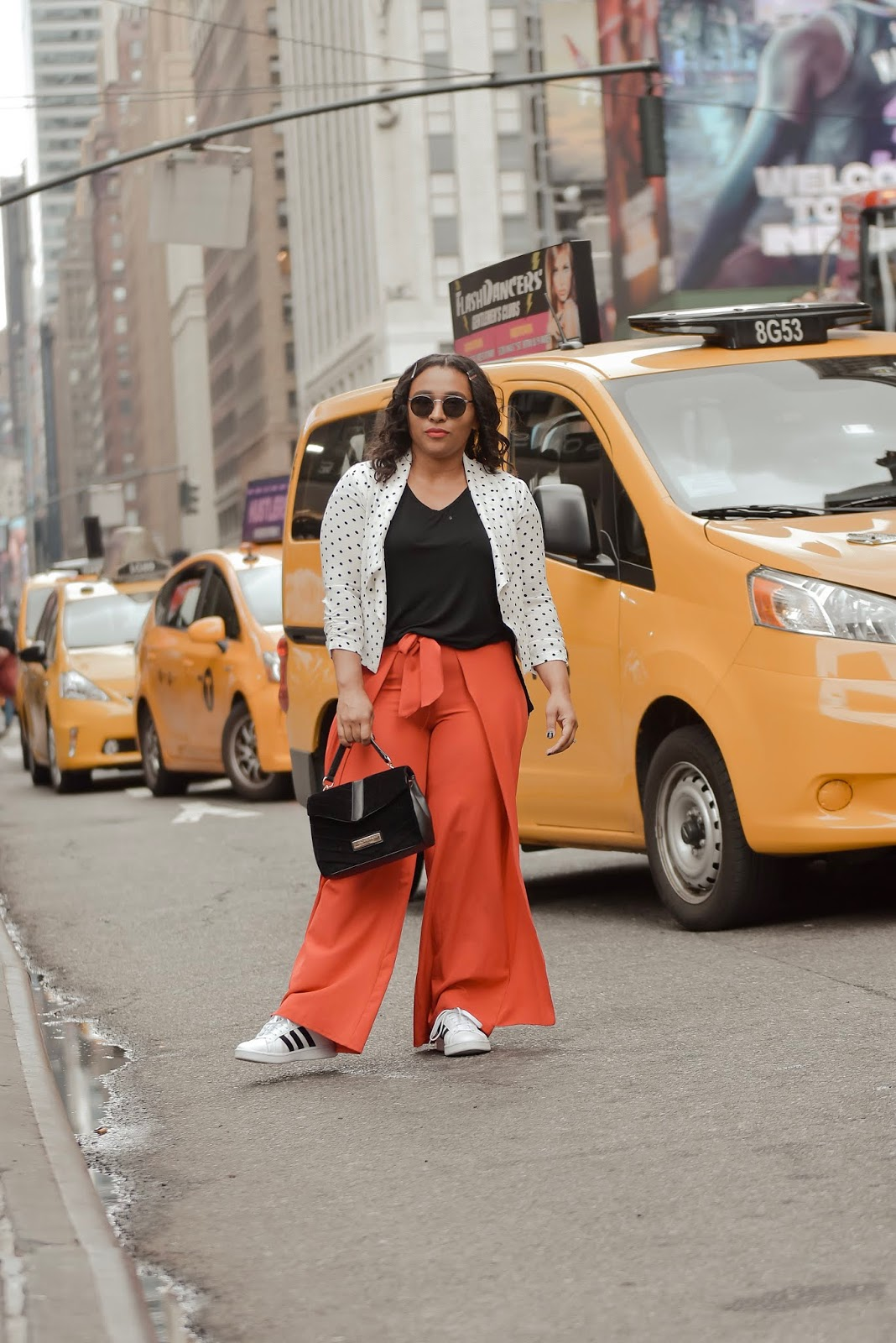 new york city, streetstyle, fashion bloggers, latina bloggers, pattys kloset.