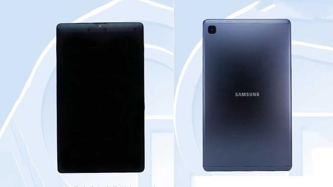 مواصفات تابلت Galaxy Tab A7 Lite القادم من سامسونج