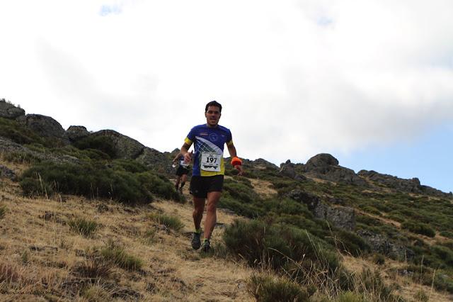 Temporada 2016-2017 - Capitulo XXII - Maratón de Montaña Escorial
