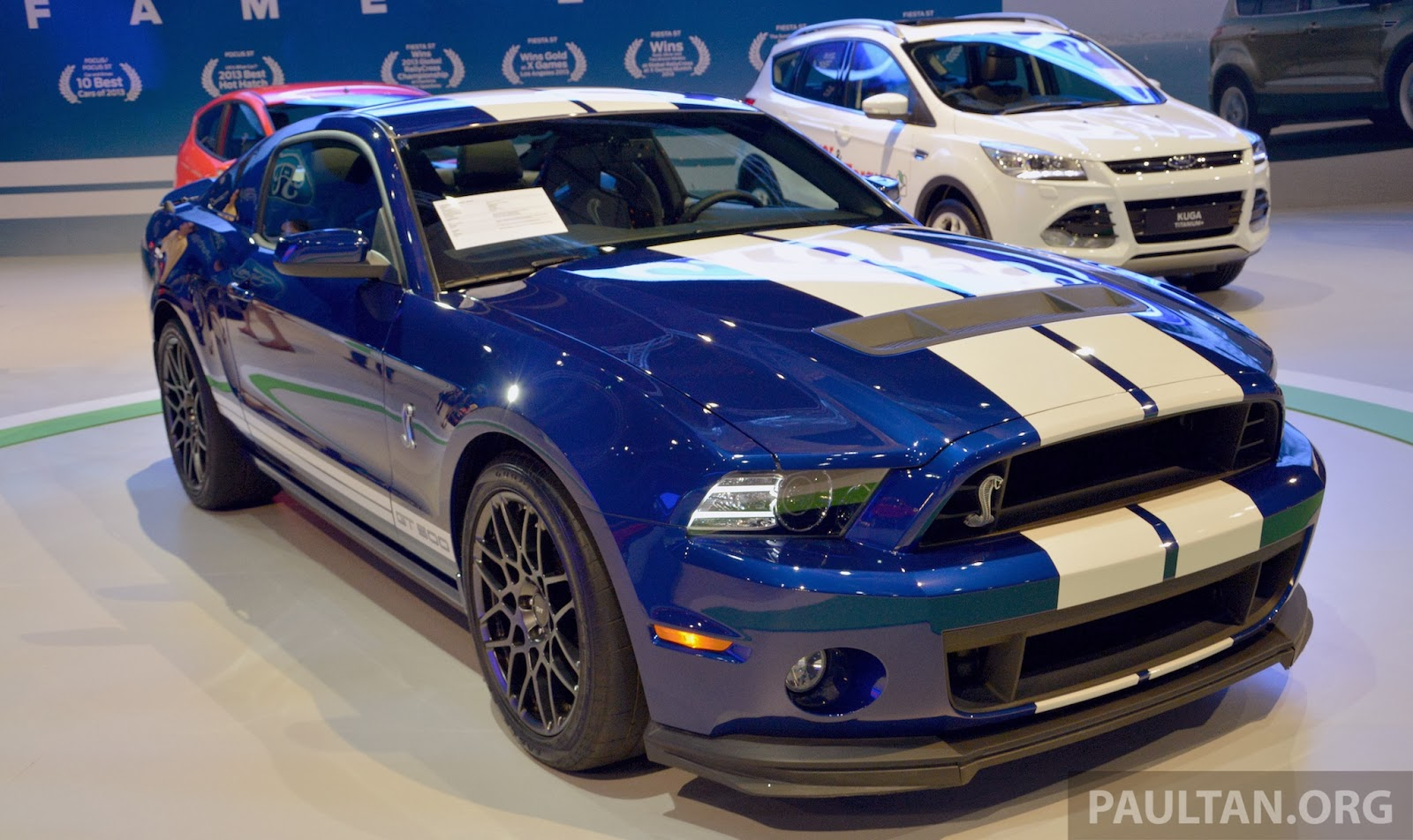 klims13 ford mustang shelby gt500 mustang news. Black Bedroom Furniture Sets. Home Design Ideas