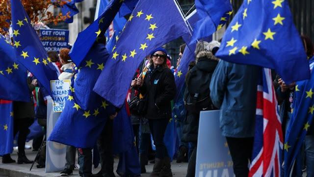 Η διάλυση της Βρετανίας θα συμπαρασύρει και την Ευρώπη